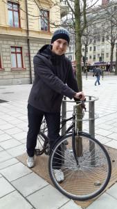 экскурсия на велосипеде с русским гидом Артемом по Стокгольму сайт