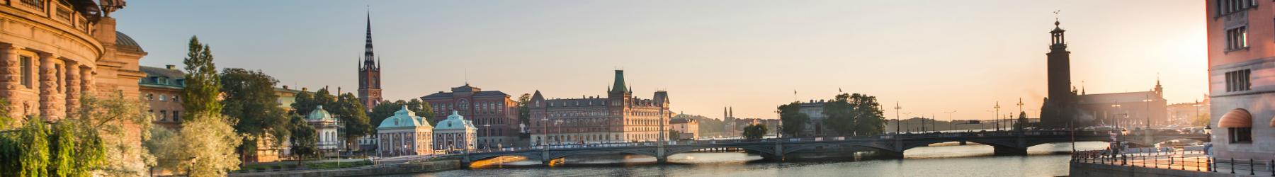 Гид по Стокгольму