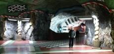 Подземная экскурсия (почти) бесплатно